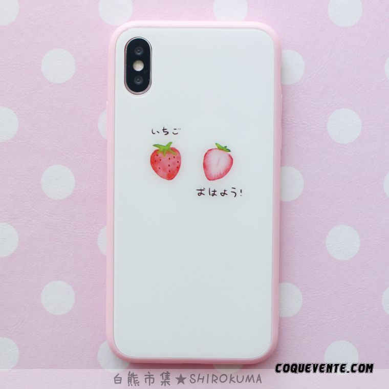 Accessoire Iphone Xs, Coque Iphone Xs, Housse Coque Strass Kaki