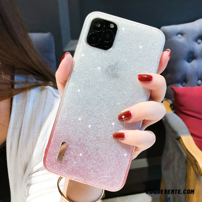 Achat Coque Iphone 11 Pro, Coque Personnalisable Sarcelle, Coque Iphone 11 Pro