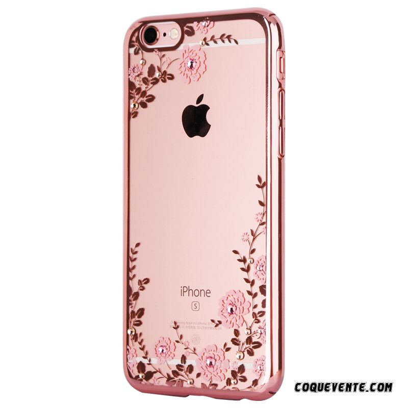coque iphone 8 eau