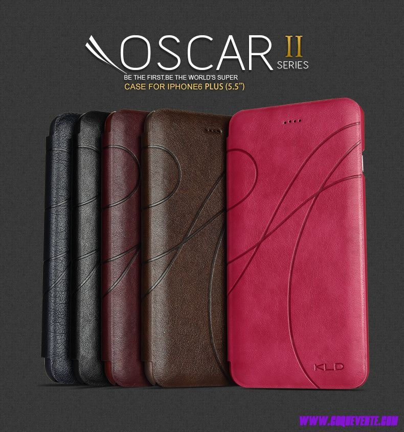 coque en cuir iphone 6 plus