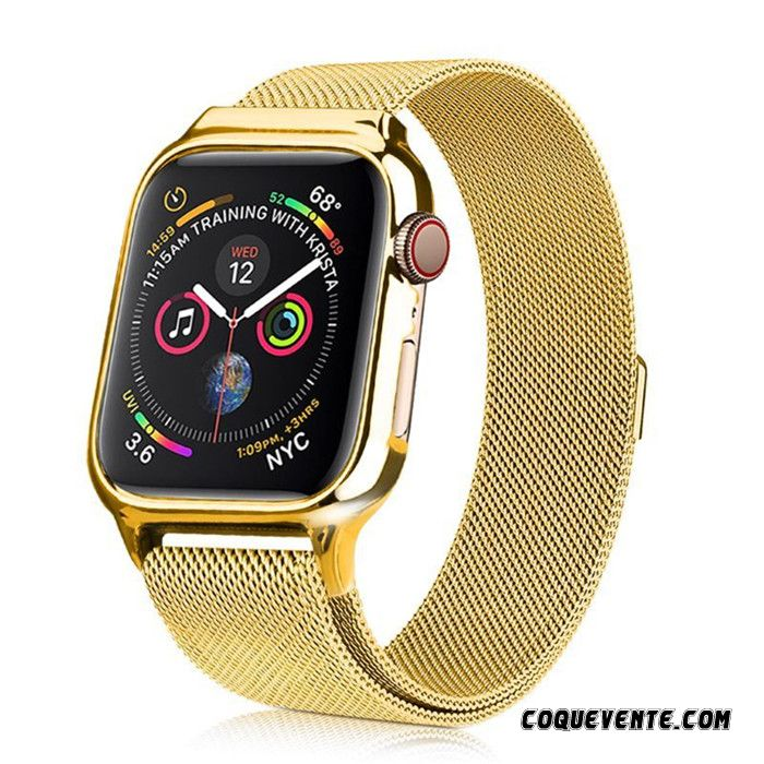 Coque Apple Watch Series 1, Coque Cuir Apple Watch Series 1 Apple, Housse Coques Mobile Vert