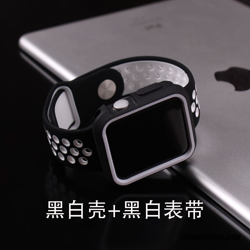 Coque Apple Watch Series 1 Pas Cher, Etui Pour Portable Apple Watch Series 1, Coque En Silicone Blé