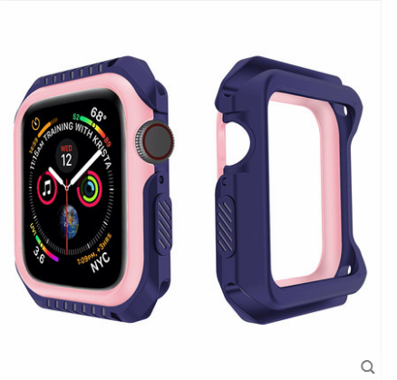 Coque Apple Watch Series 1, Téléphones Pas Cher Lawngreen, Apple Coque Apple Watch Series 1