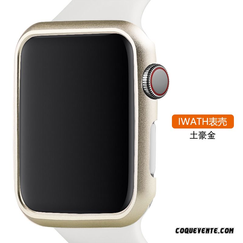 Coque Apple Watch Series 3, Coque De Protection Iphone, Etui Coque Case Mate Saumon