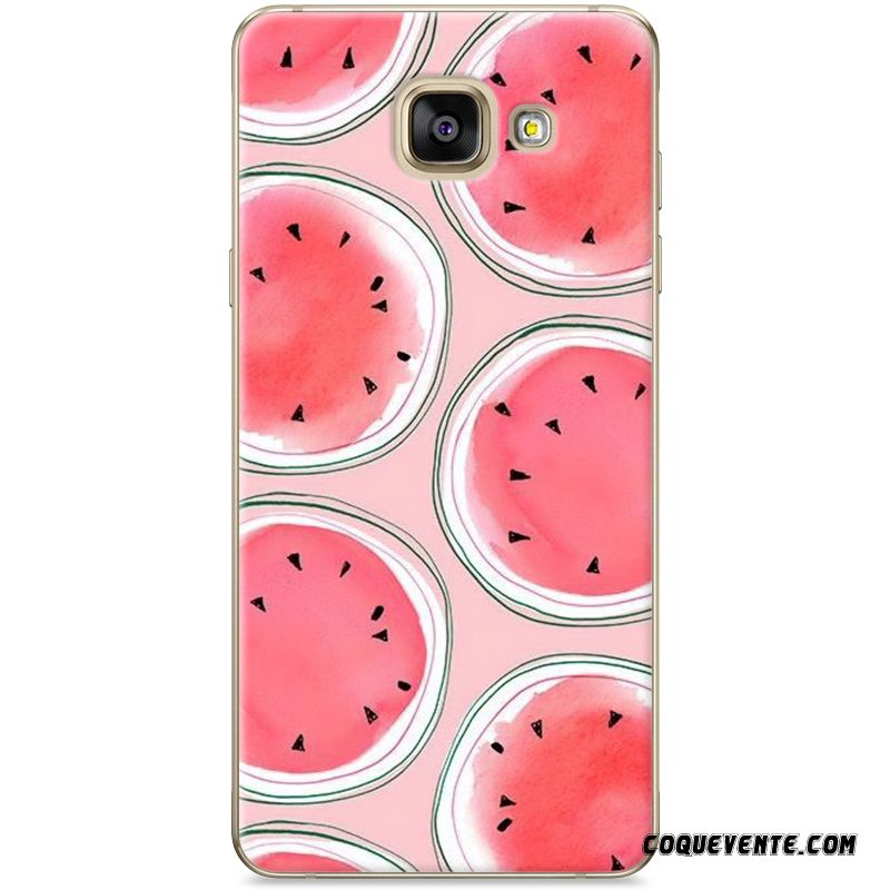 coque samsung a3 2016 or
