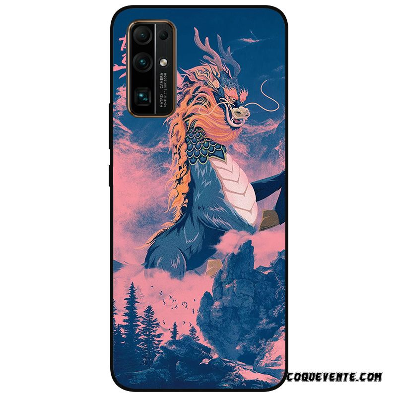 Coque Honor 30, Image Honor 30, Housse Coque Animal Bronzage