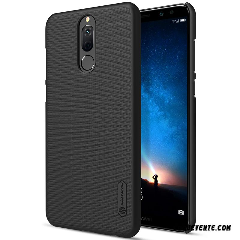 Coque Huawei Mate 10 Lite Pas Cher, Accessoires Darkviolet, Coque Pour Huawei Mate 10 Lite