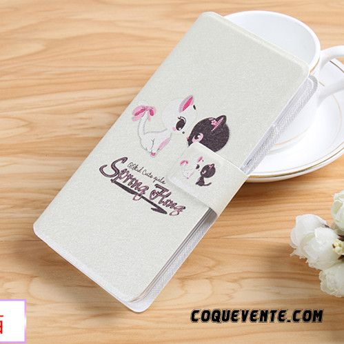 Coque Huawei P Smart+, Housse Vente Mobile Bisque, Etui De Protection Huawei P Smart+