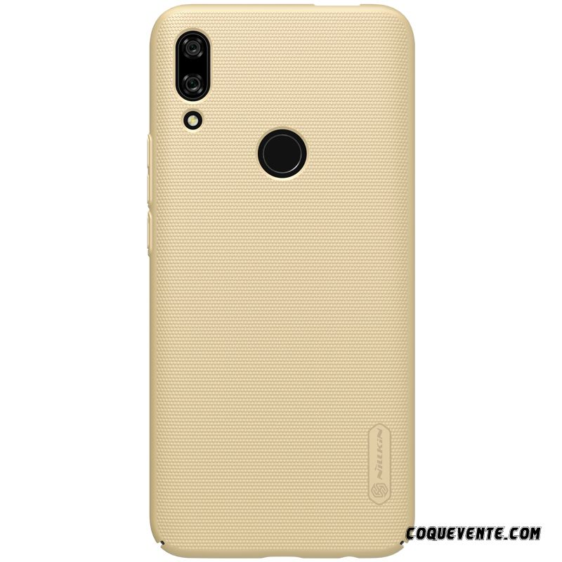 Coque Huawei P Smart Z, Housse Coques Personnalisable Lawngreen, Coque Pour Huawei