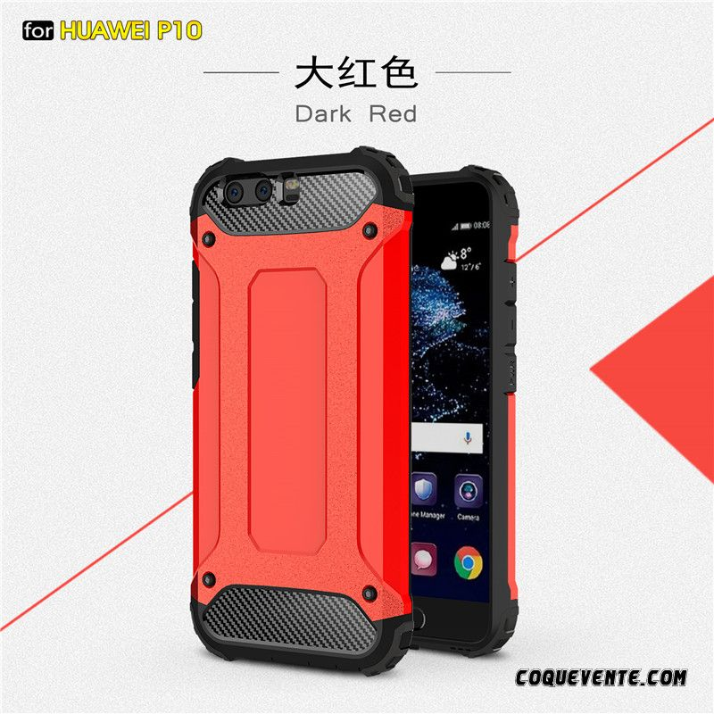 Coque Huawei P10, Magasin Coque Personnalisée Jaune, Coque Souple Huawei P10