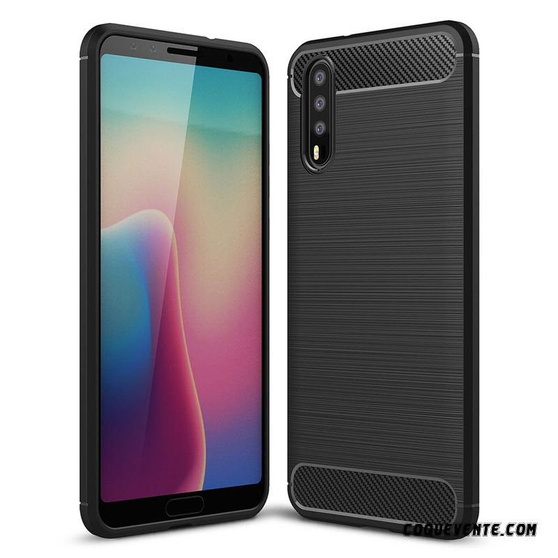 Coque Huawei P20 Pas Cher, Housse Smartphone Huawei, Coque Discount Bisque