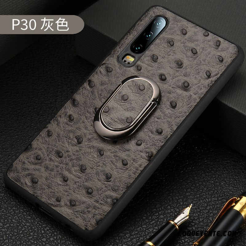 Coque Huawei P30, Coque Personnalisée Huawei, Achat Portable Pas Cher Chocolat