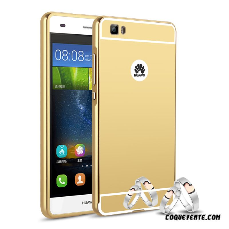 coque huawei p8 strass
