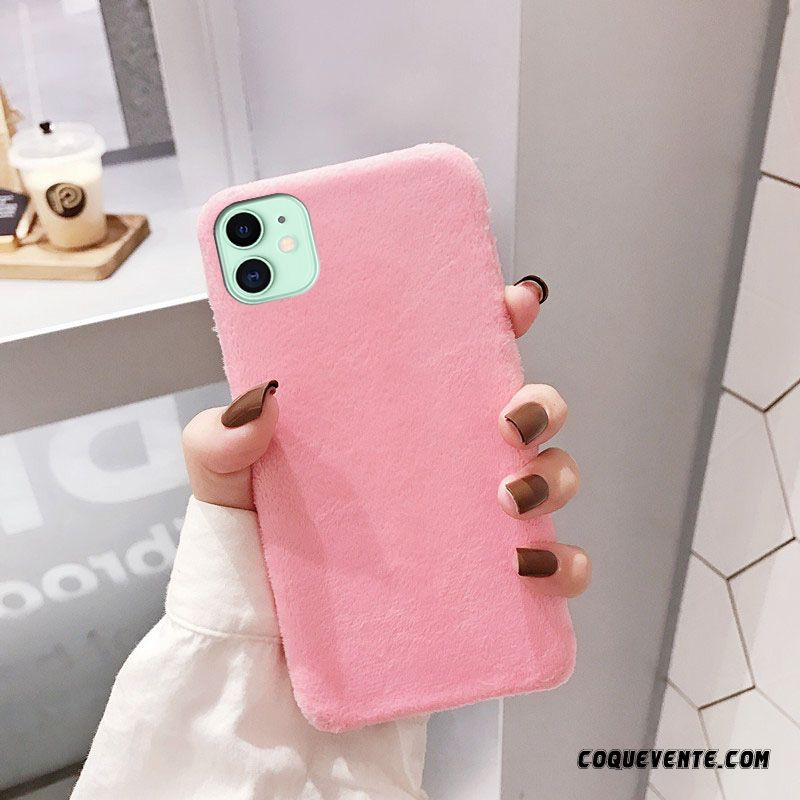 Coque Iphone 11, Etui Coque Boutique Corail, Housses Telephone Iphone 11