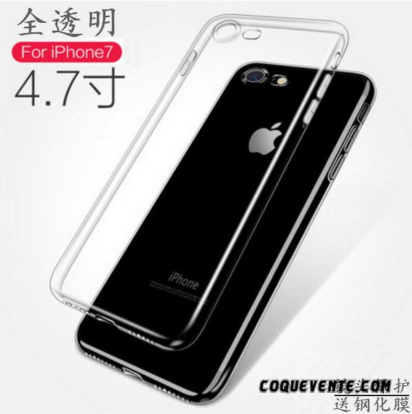 coques iphone 7 marque