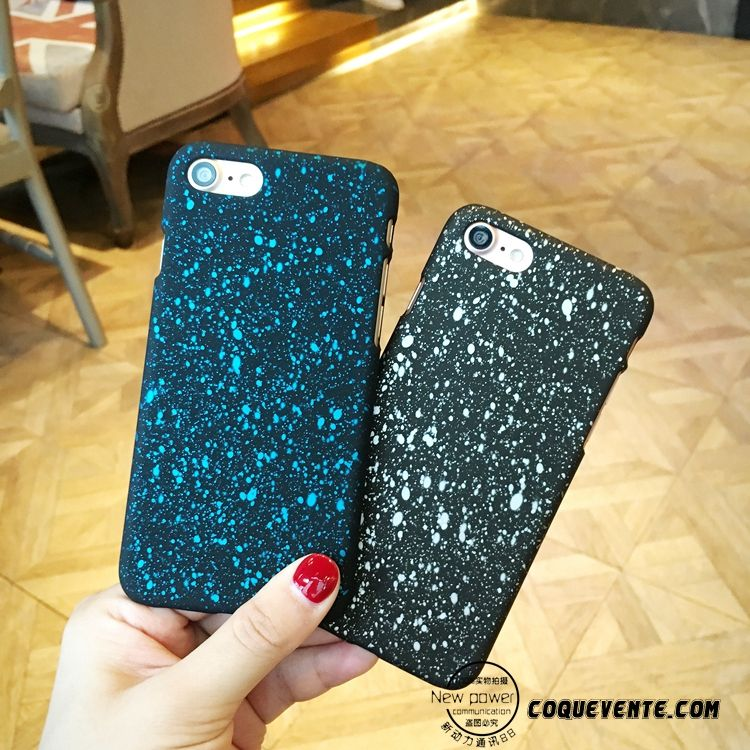 Coque Iphone 8, Iphone 8 Achat, Coques Telephone Personnalisée Noir