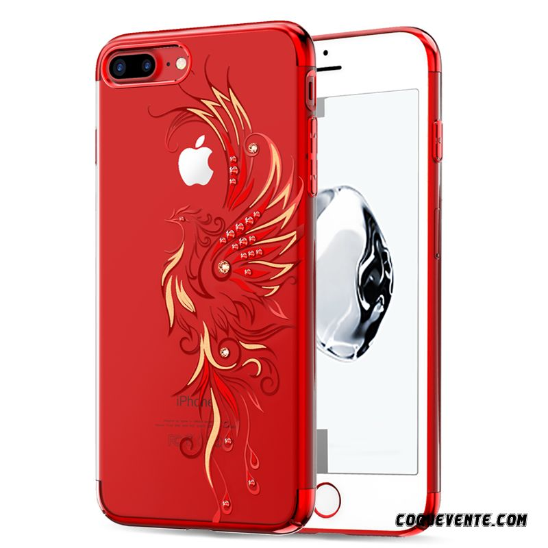 coque iphone 8 plus luxe homme