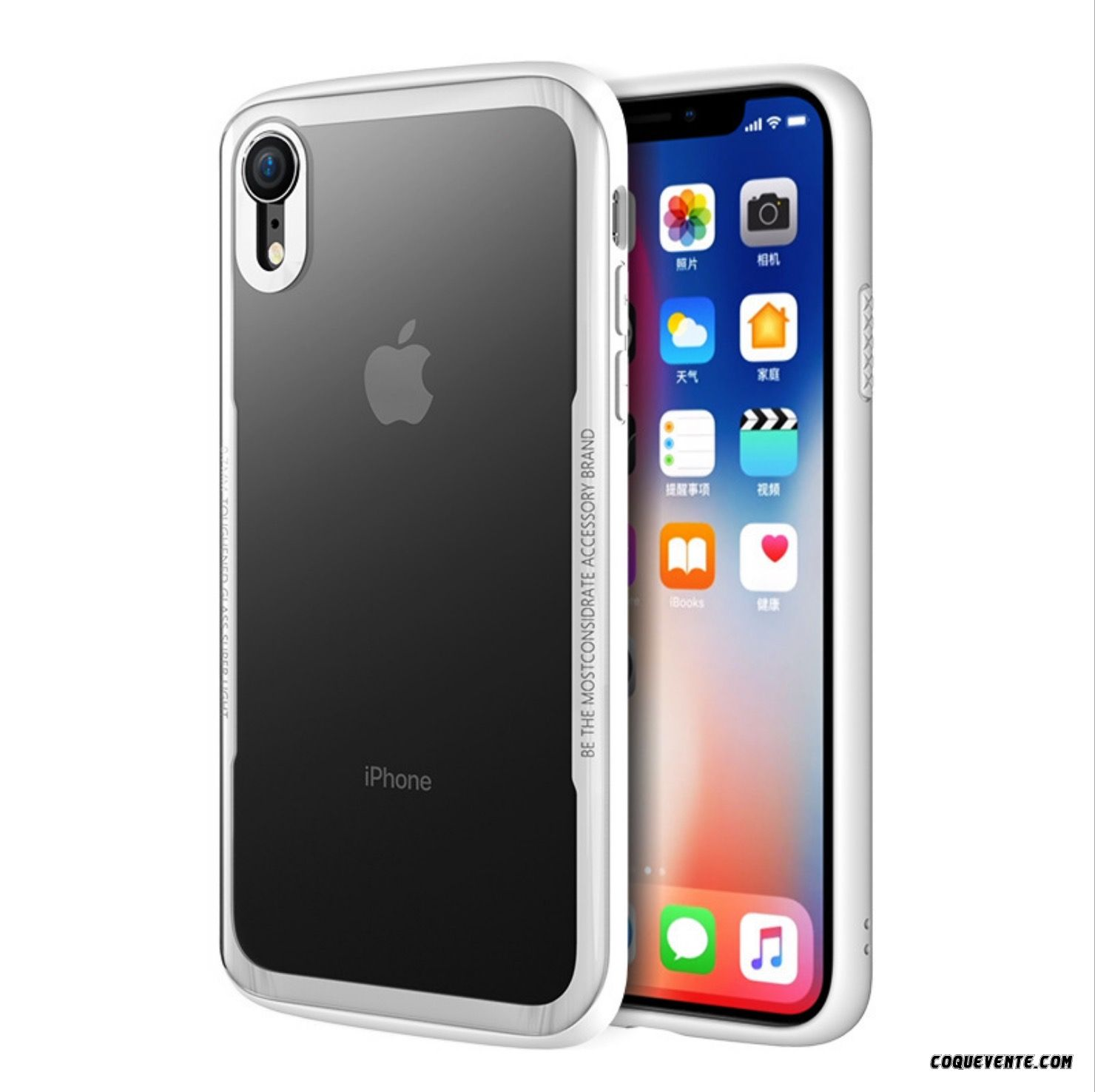 etui coque iphone xr