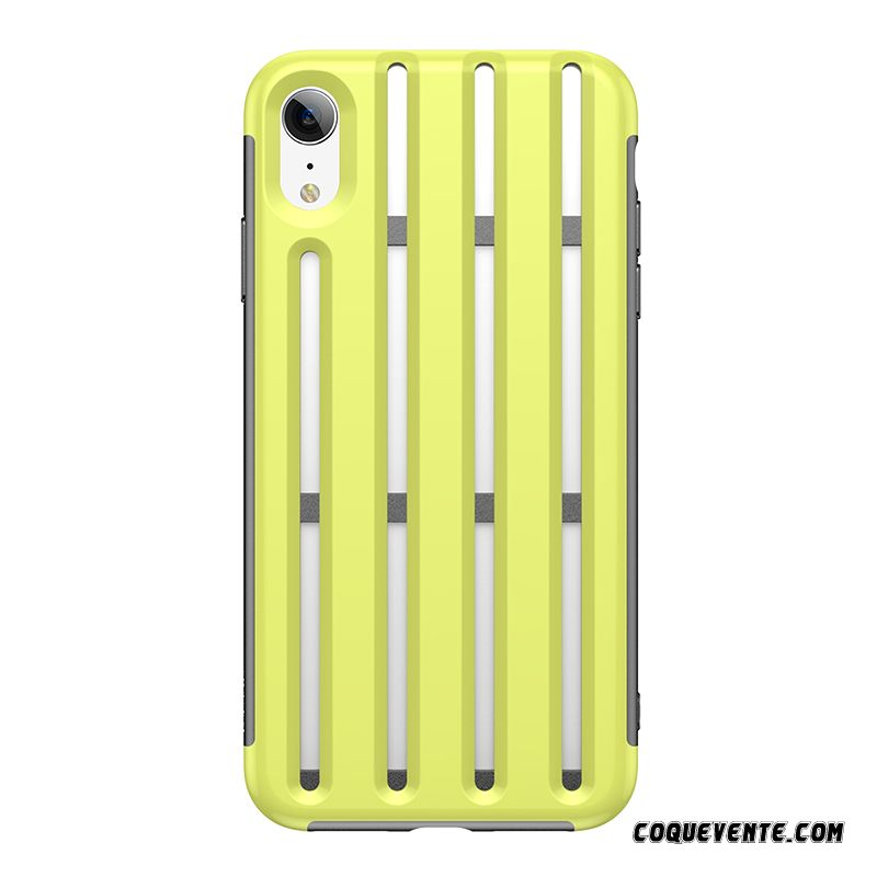coque iphone xr sable