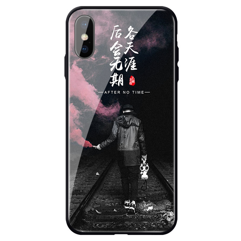 iphone xs coque personalise