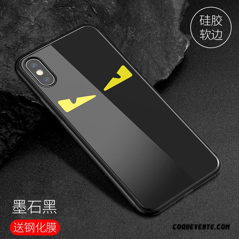 coque apple silicone iphone xs
