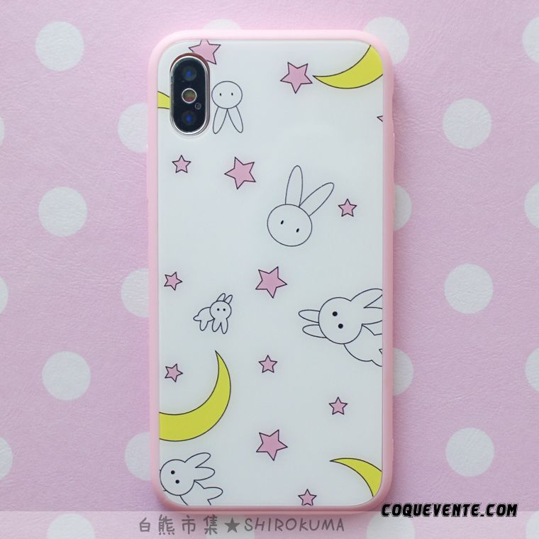 Coque Iphone Xs Pas Cher, Etui Site Coques Blanc, Coque Pour Telephone Iphone