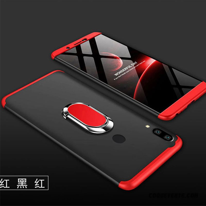 Coque Personnalisable Huawei Y7 2019, Coque Pour Mobile Corail, Coque Huawei Y7 2019