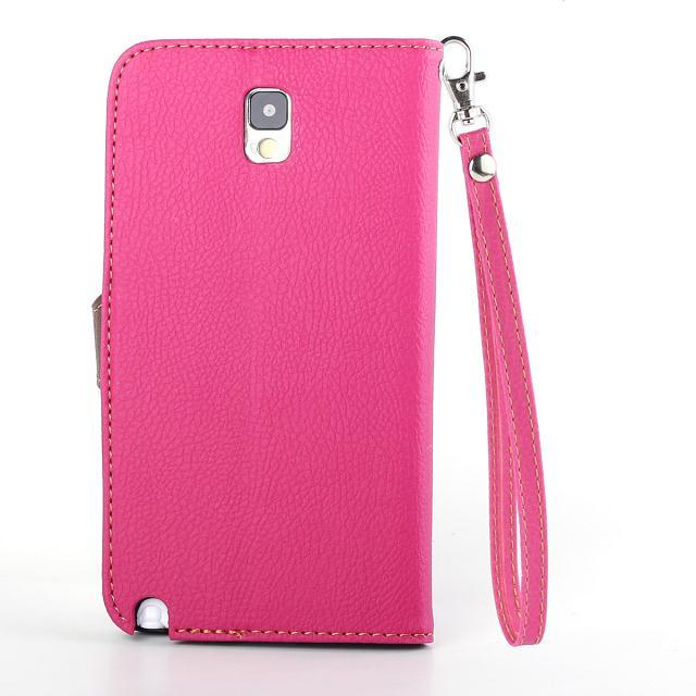coque pour galaxy note 3 etui samsung galaxy note 3 rose. Black Bedroom Furniture Sets. Home Design Ideas