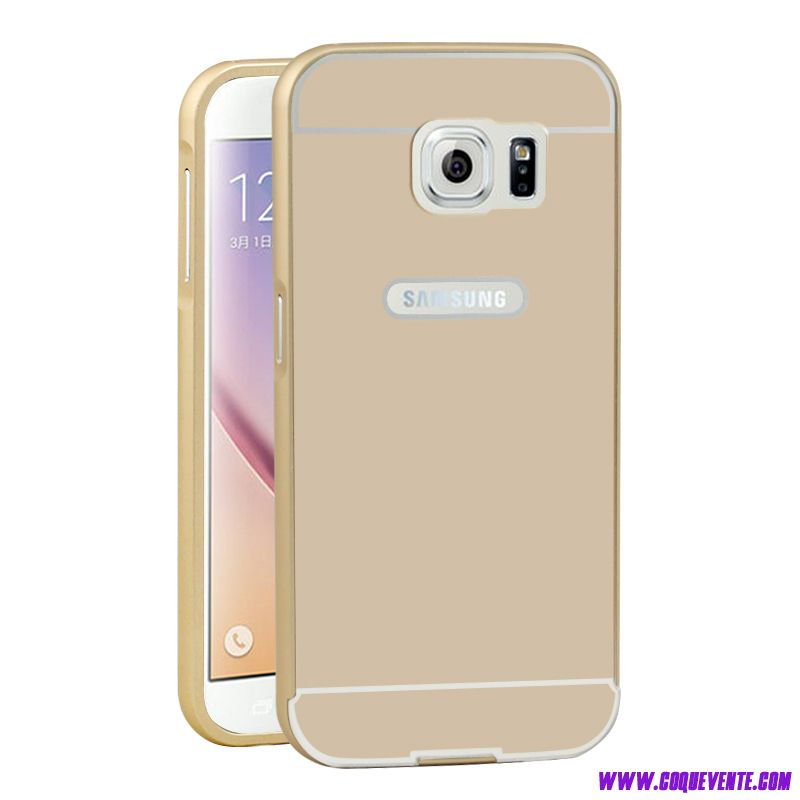 coque protection samsung galaxy s6 housse etui pas cher achat vente en ligne. Black Bedroom Furniture Sets. Home Design Ideas