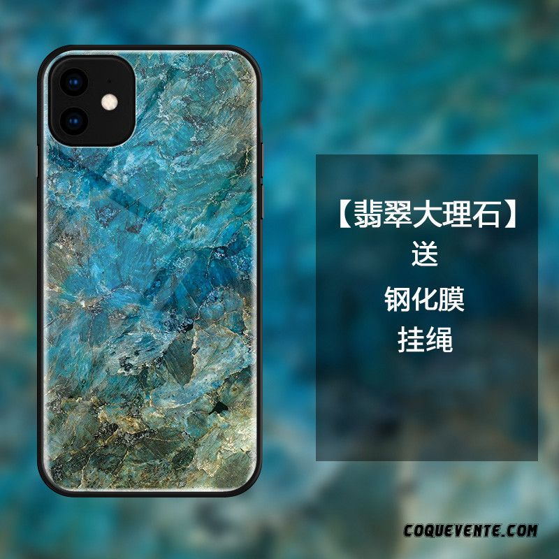 Coque Pour Smartphone Cyan, Coque Iphone 11, Coque Iphone 11 Transparent