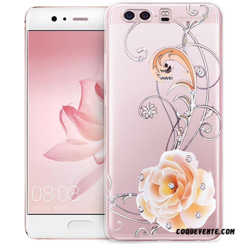 Coque Pour Telephone Huawei, Housse Coques Portables Bronzage, Coque Huawei P10