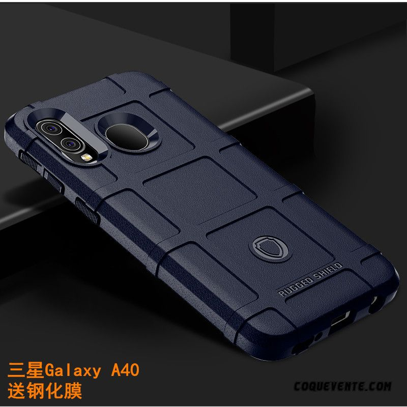 protection coque a40 samsung