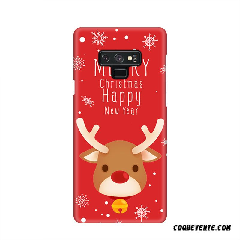 Coque Samsung Galaxy Note 9, Protection Mobile Samsung Galaxy Note 9, Etui Coques Silicone Sarcelle