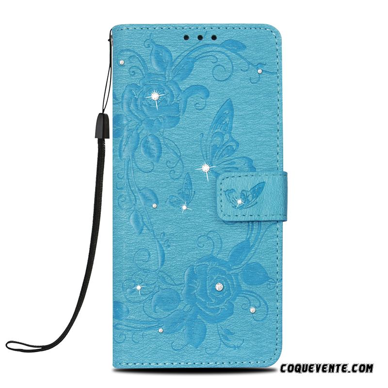 Coque Samsung Galaxy Note 9, Protection Pour Samsung Galaxy Note 9, Etui Coque Smartphone Chocolat