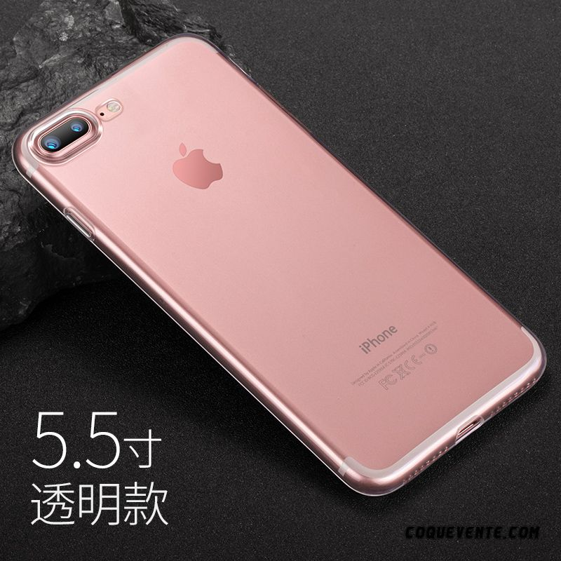coque iphone 8 plus slim