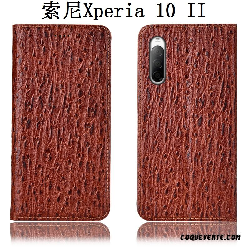 Coque Sony Xperia 10 Ii Pas Cher, Housse Personnalisé Coque Lawngreen, Etui Et Coque Sony Xperia 10 Ii