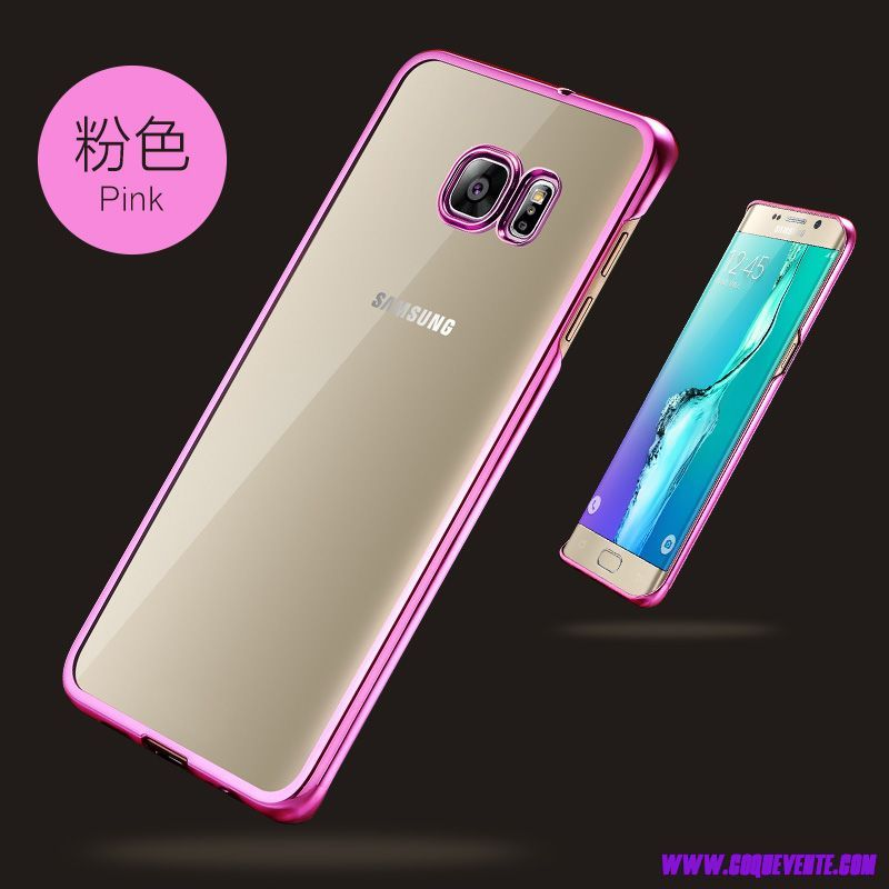 galaxy s6 edge plus coque protection