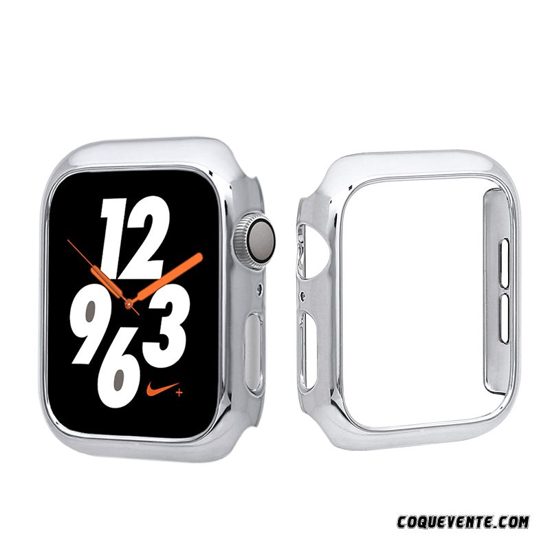 Coques Apple Watch Series 3 Personnalisée, Coque Apple Watch Series 3, Coques Pas Cher Brun