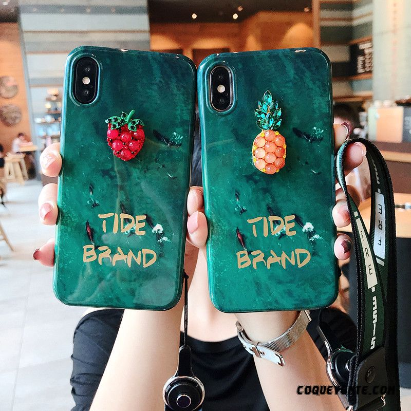 Coques Téléphone Portable Bisque, Coque Iphone Xs, Coque Apple Cuir Iphone Xs