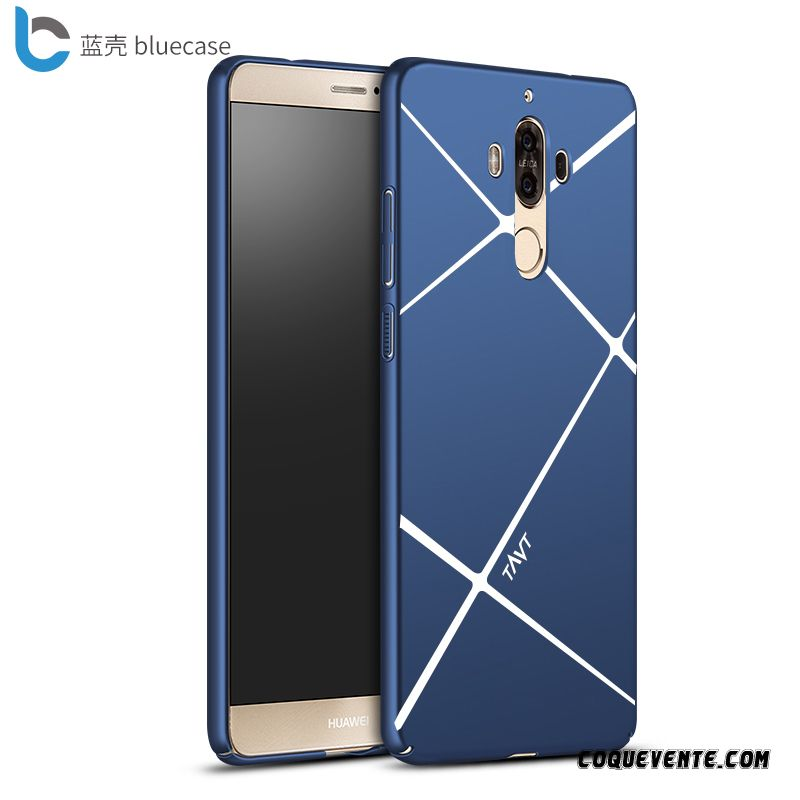 Etui Portable Huawei Mate 9 Pro, Mobiles Pas Cher Rose, Coque Huawei Mate 9 Pro Pas Cher