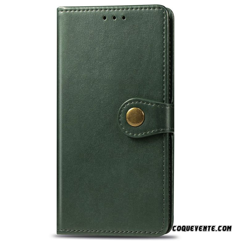 Etui Telephone Samsung Galaxy Note 10, Coque Samsung Galaxy Note 10 Pas Cher, Housse Achat Téléphone Portable Lawngreen