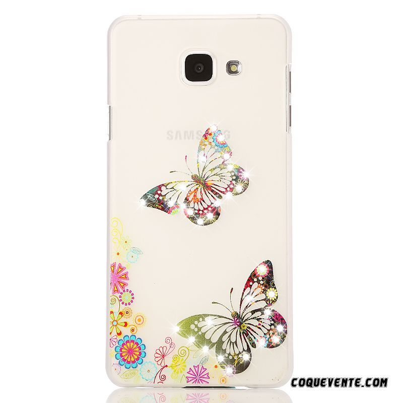 coque protection samsung galaxy a5 2016 housse etui pas. Black Bedroom Furniture Sets. Home Design Ideas