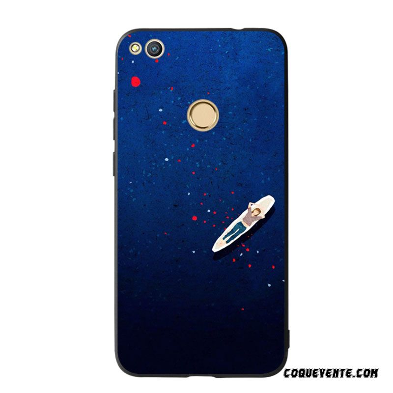 Housse Protection Huawei P8 Lite 2017, Coque Huawei P8 Lite 2017 Pas Cher, Housse Mobiles Pas Cher Azur