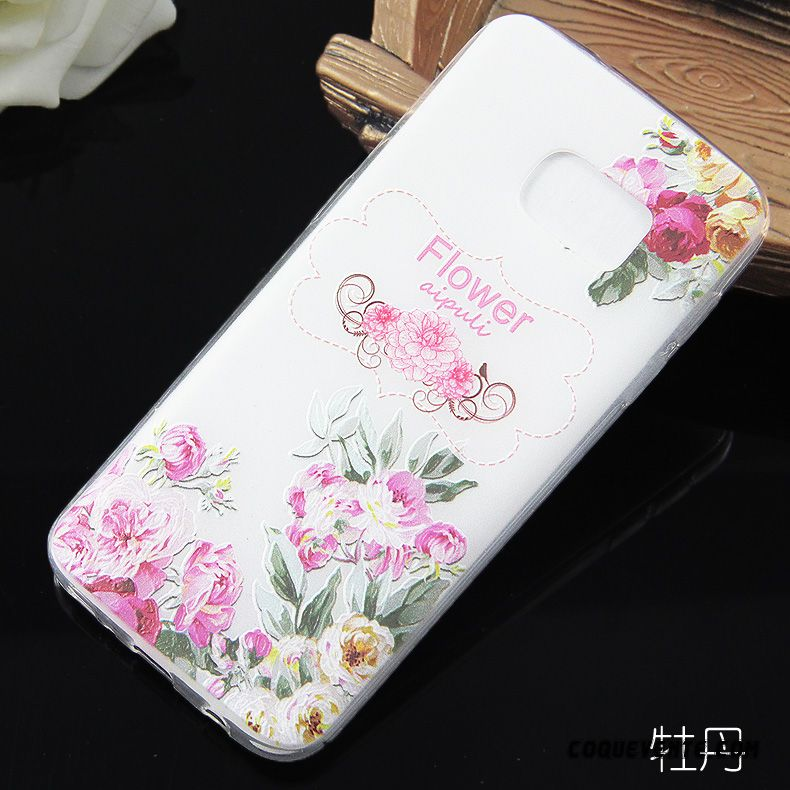 Coque protection samsung galaxy s7 housse etui pas cher for Housse samsung s7