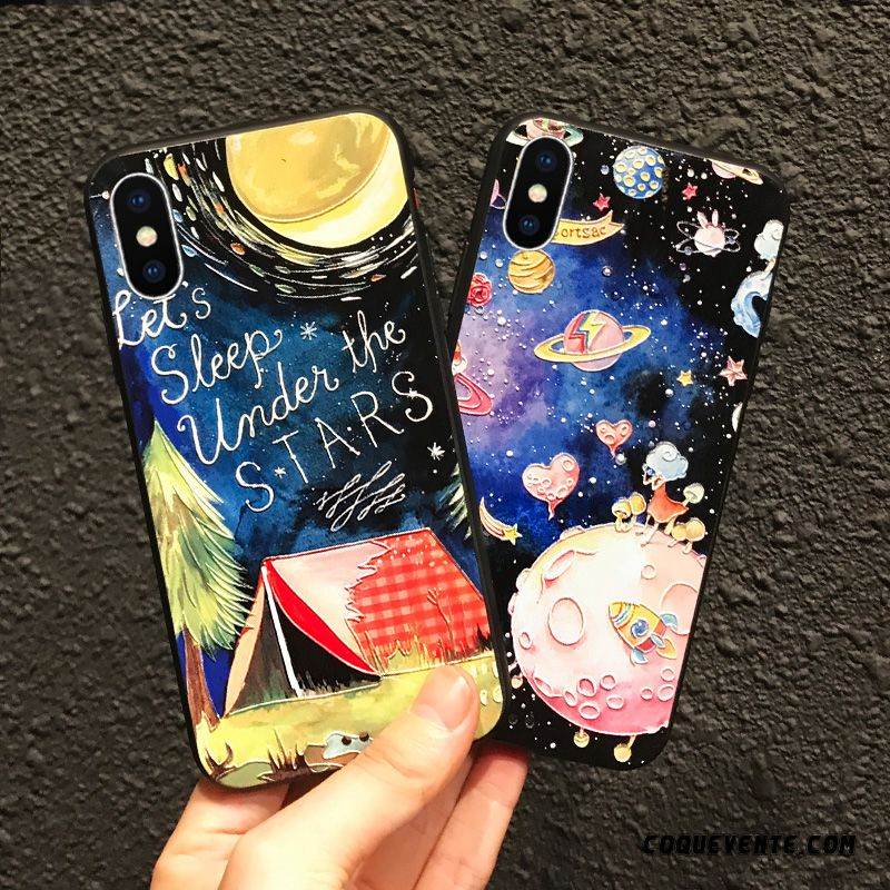 Housse Site De Coque Pas Cher Motor City, Coque Iphone Xs, Apple Iphone Xs Housse