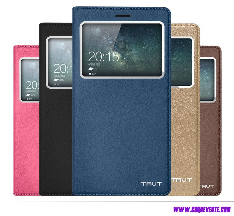 Huawei mate s simples tui de portable coque retourner for Housse huawei mate 10 pro