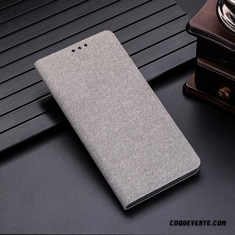 Huawei P30 Cover, Coque Huawei P30, Accessoires Or