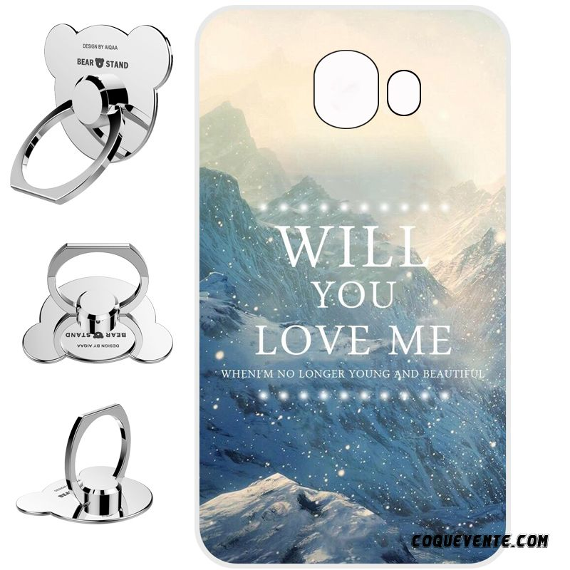 Image Samsung Galaxy J5 2017, Coque Galaxy J5 2017, Coque Personnalisable Sarcelle