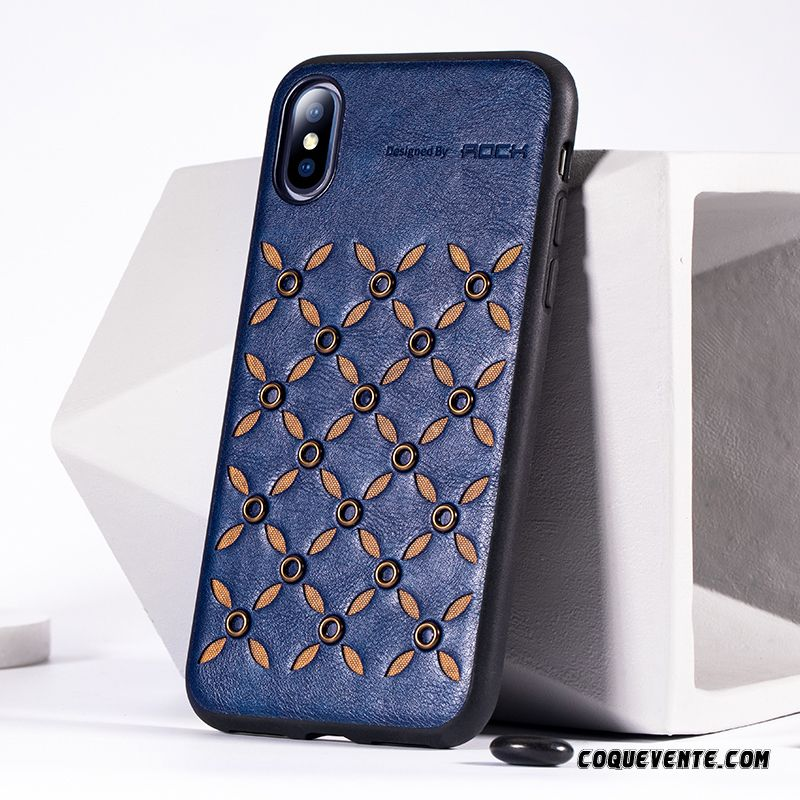 Protection Pour Iphone Xs Max, Coque Iphone Xs Max Pas Cher, Housse Accessoires Mobile Motor City