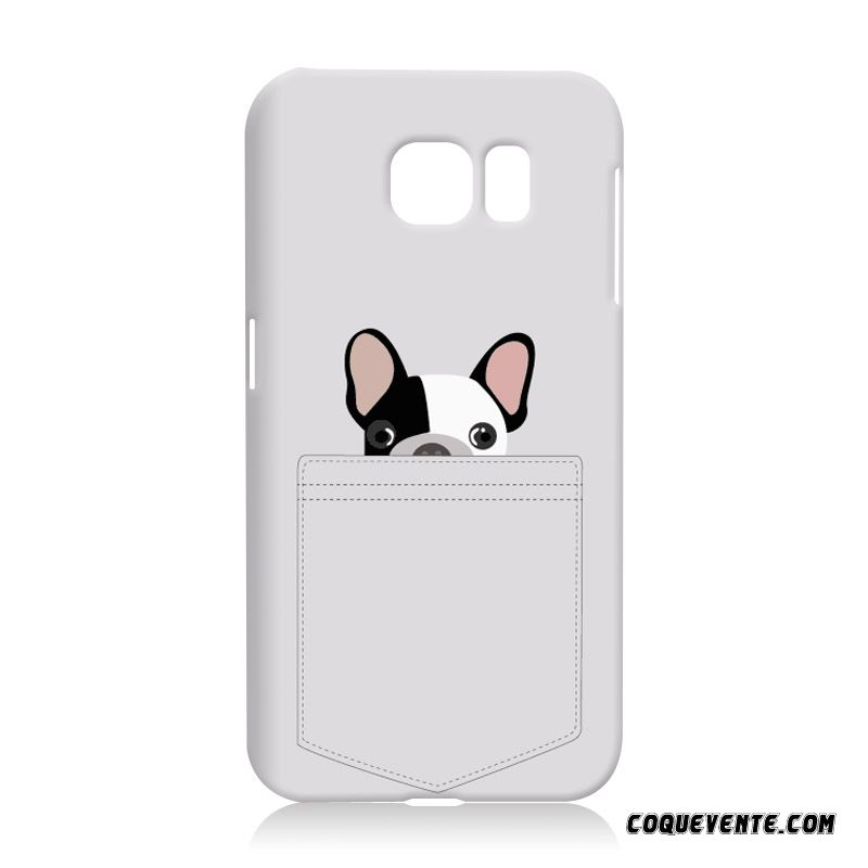 samsung galaxy s7 protection tel mobile pas cher rose coque galaxy s7 cy6965